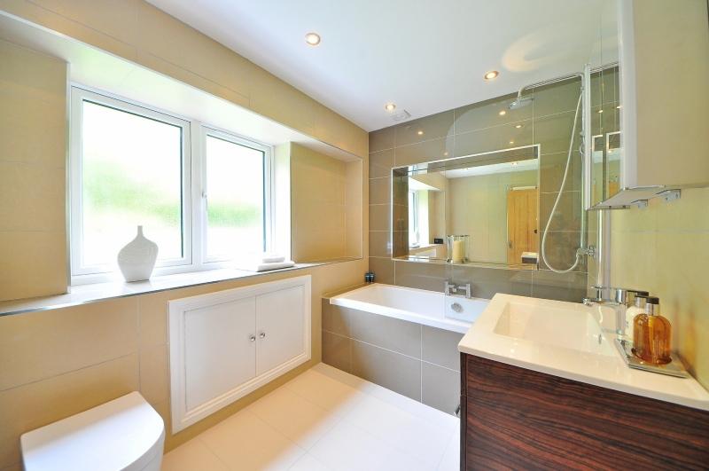 Création de salle de bain à Puyricard dans les Bouches-du-Rhône (13)